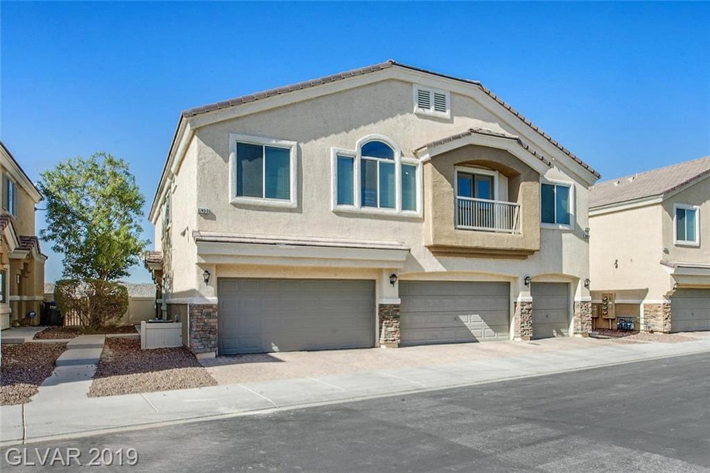6745 Lookout Lodge North Las Vegas NV 89084
