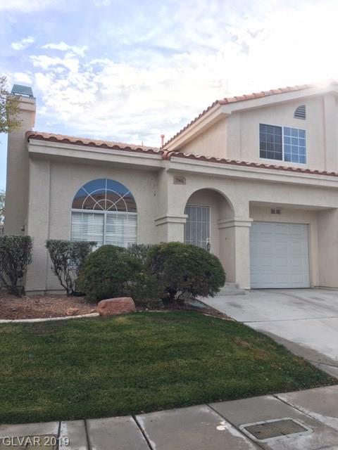 7961 Dorinda Avenue Las Vegas NV 89147