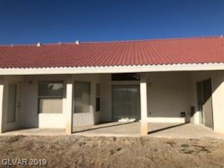 1671 West Amarillo Pahrump, NV 89048 - Photo 2