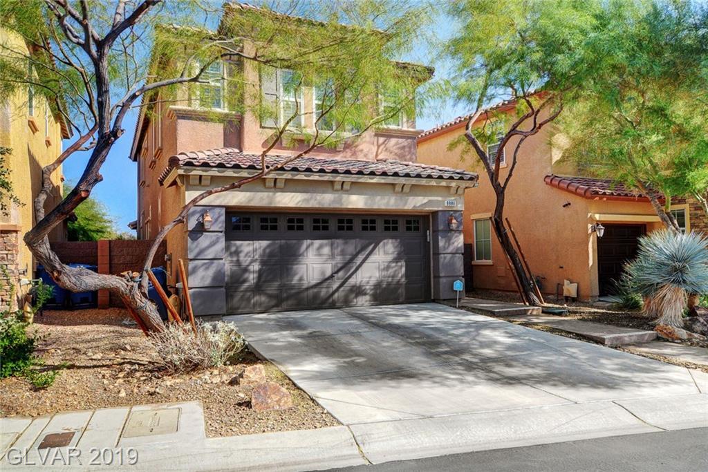 9986 Pimera Alta St Las Vegas NV 89178