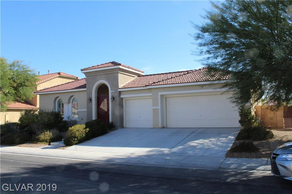 1305 Barrington Oaks St Las Vegas NV 89084