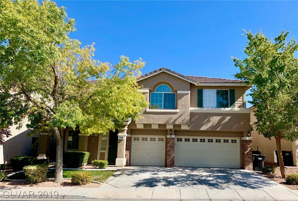 None 994 Courtney Valley St Henderson, NV 89052 small photo 1