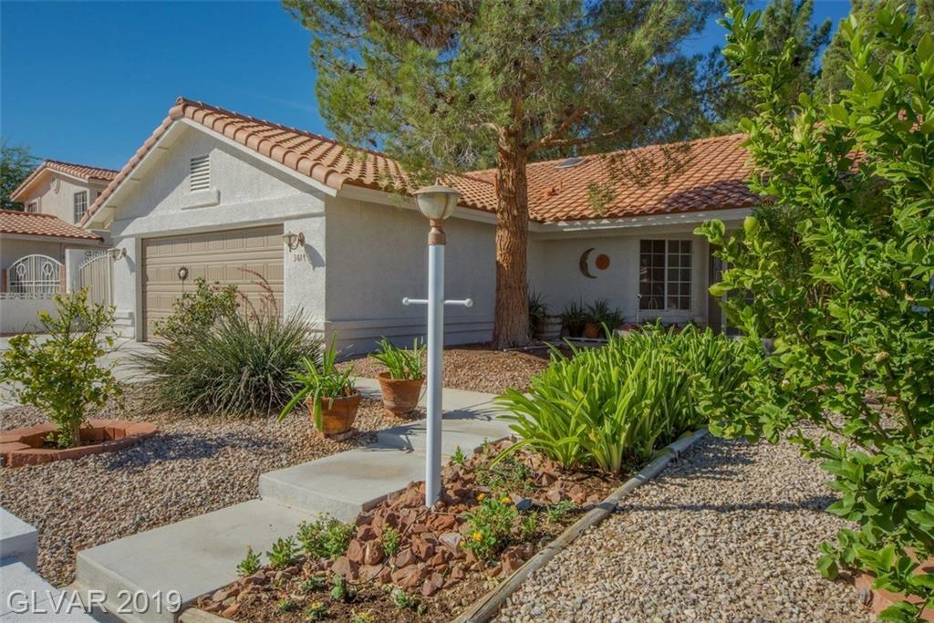 3617 Hazel Dell Street Las Vegas NV 89129