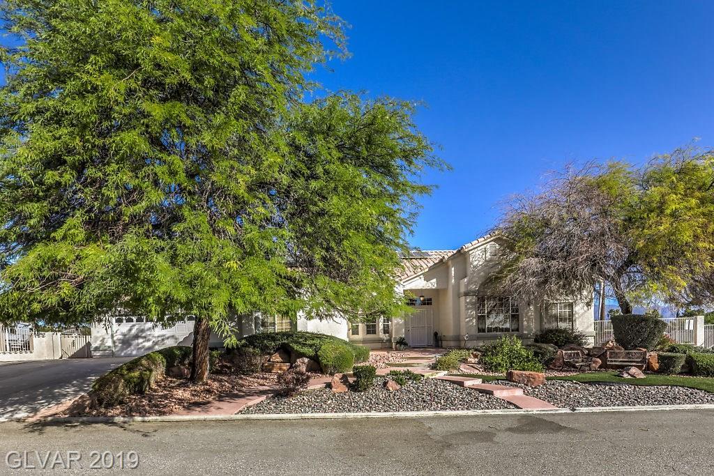 4395 Chieftain Street Las Vegas NV 89129