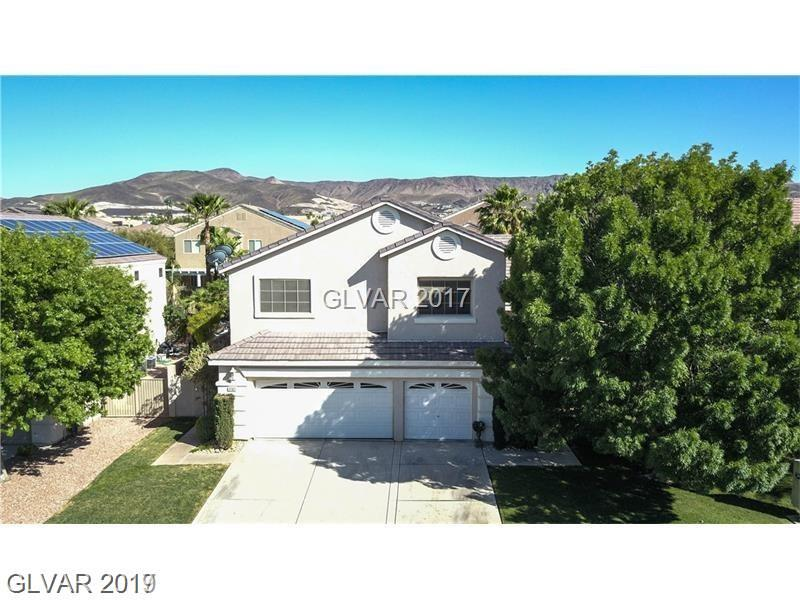 Green Valley Ranch - 1757 Quiver Point Ave