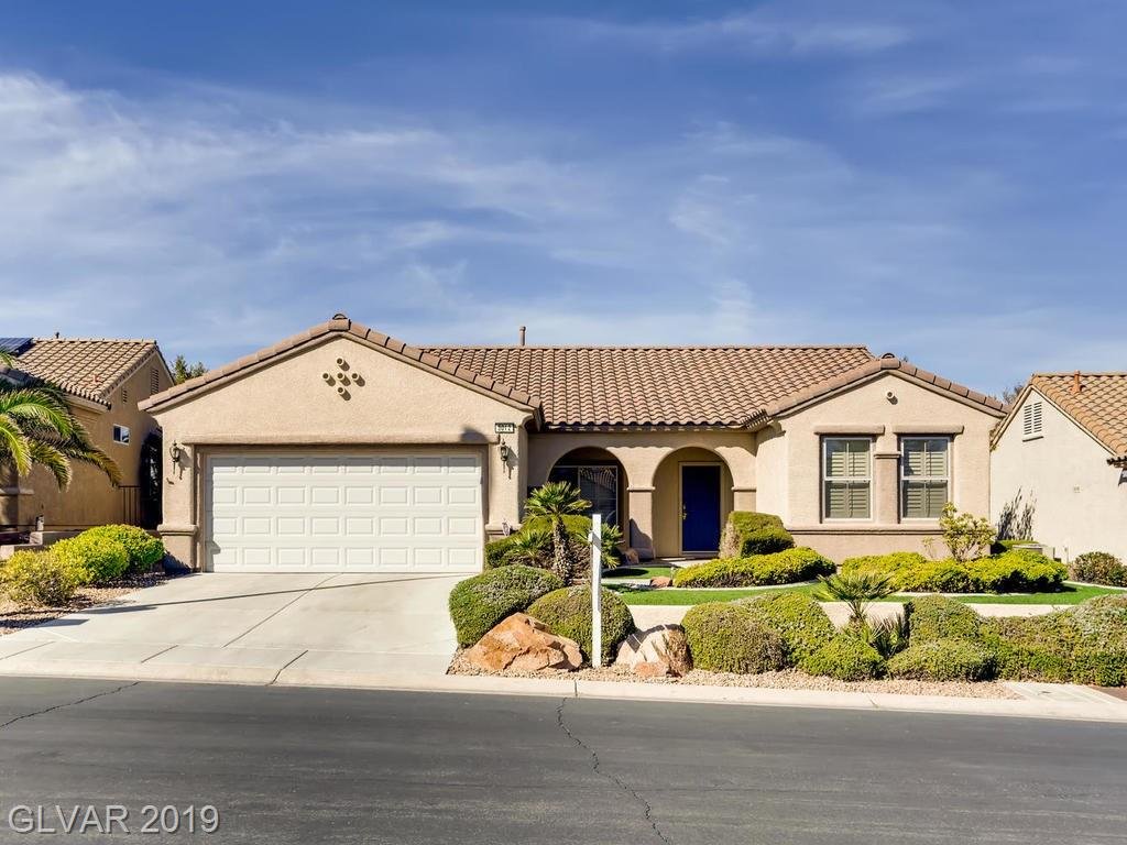 3012 Sumter Valley Cir Henderson NV 89052