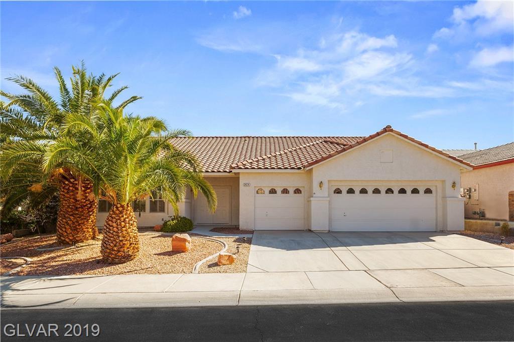 3424 Carbury Court Las Vegas NV 89129