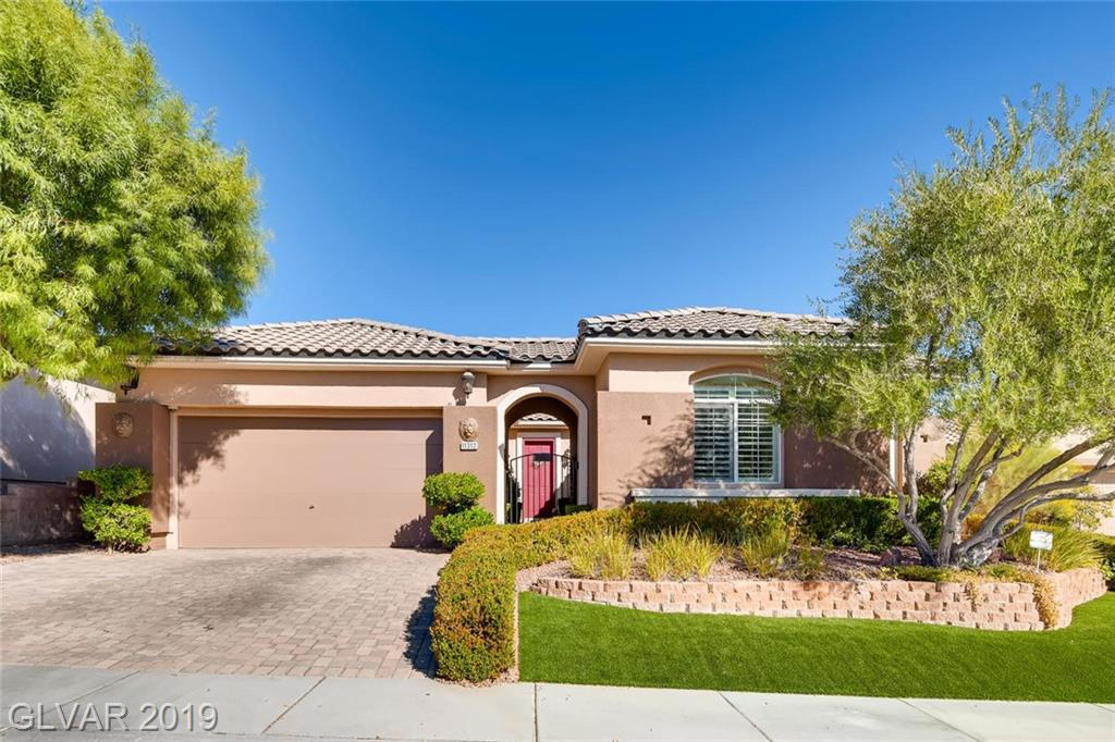 Summerlin West - 11312 Asilo Bianco Ave