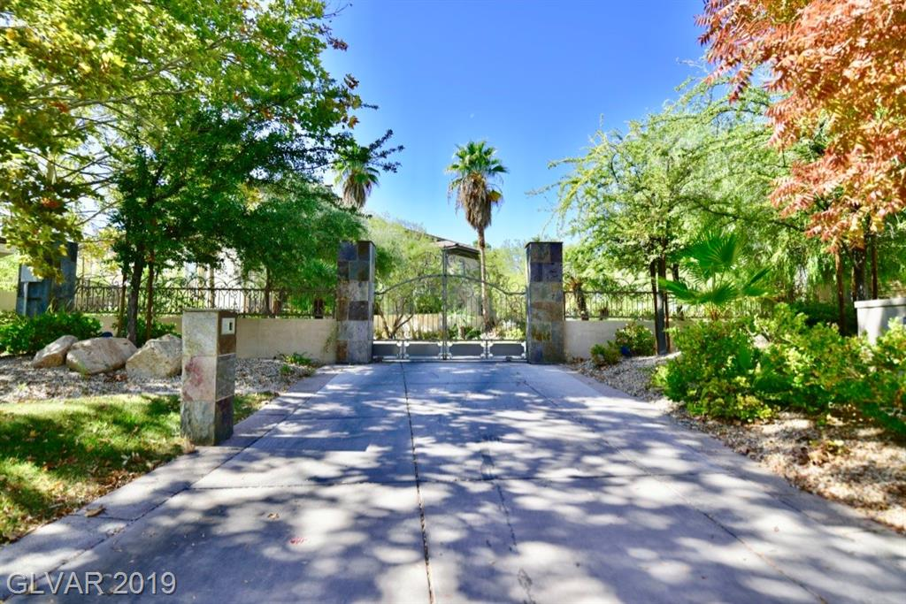 Green Valley Ranch - 2297 Feathertree Ave