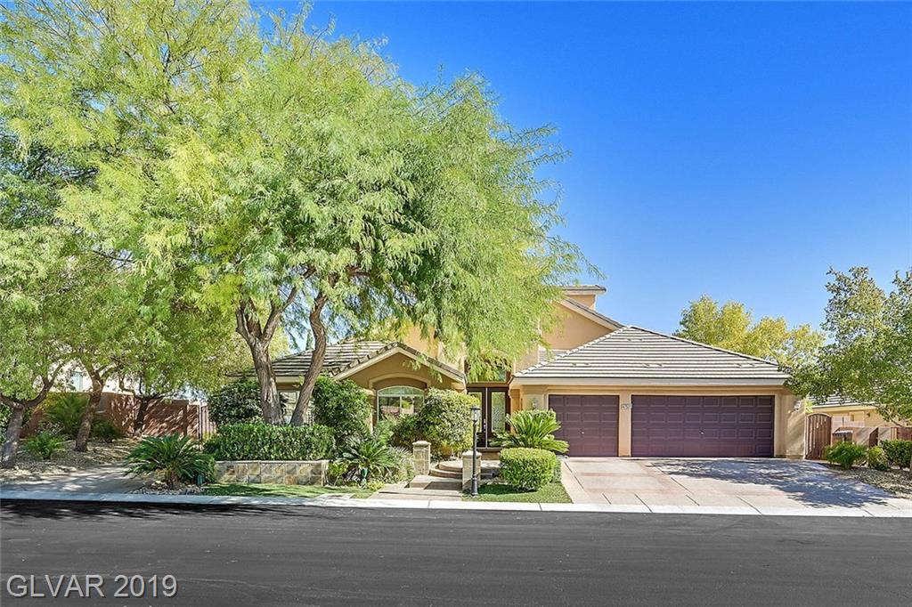 4752 Rancho Camino Court Las Vegas NV 89129