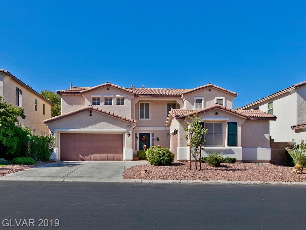 3325 Lacebark Pine Street Las Vegas NV 89129