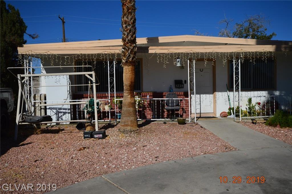 5728 Heron Ave Las Vegas NV 89107