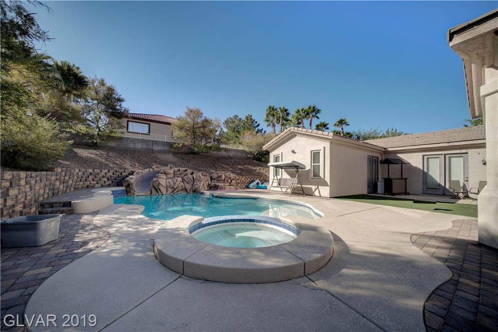 2255 Candlestick Ave Henderson, NV 89052 - Photo 41