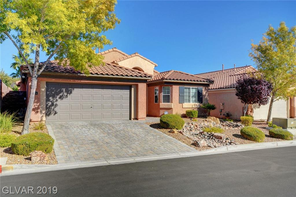 Summerlin West - 11616 Cabo Del Verde Ave