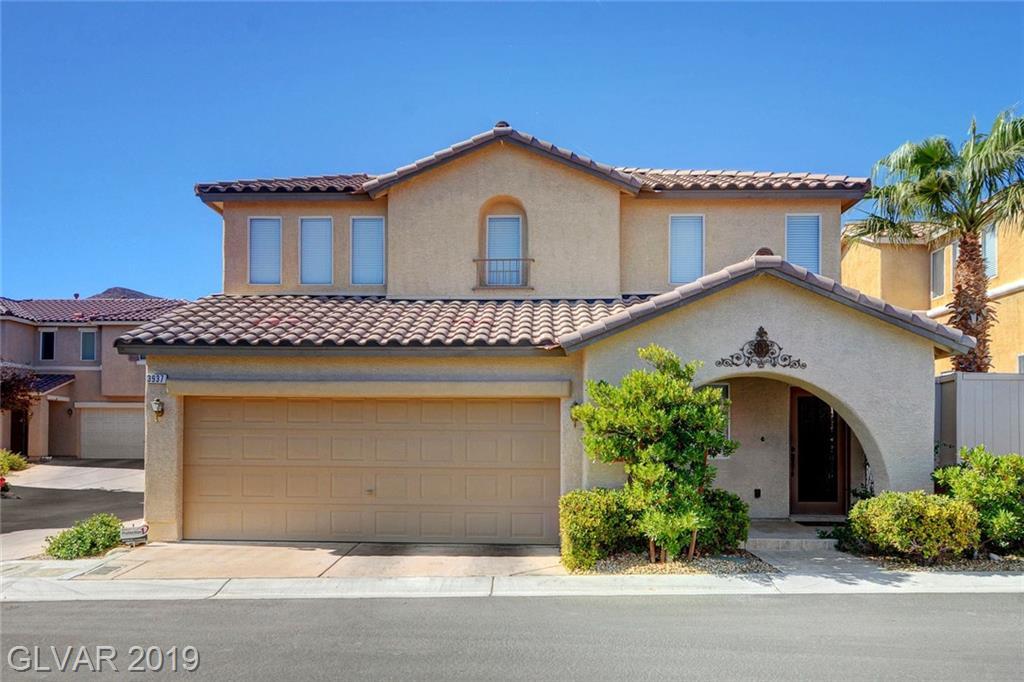 3937 Philomena Street Las Vegas NV 89129