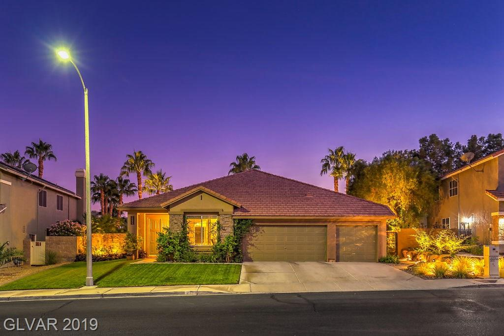 2233 Armacost Drive Henderson NV 89074