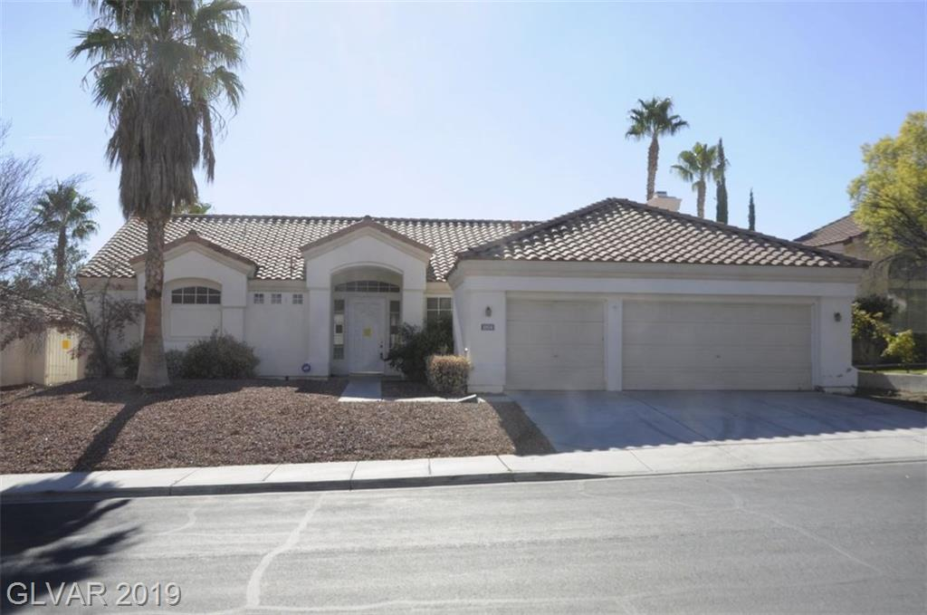 Peccole Ranch - 1804 St Gregory Dr