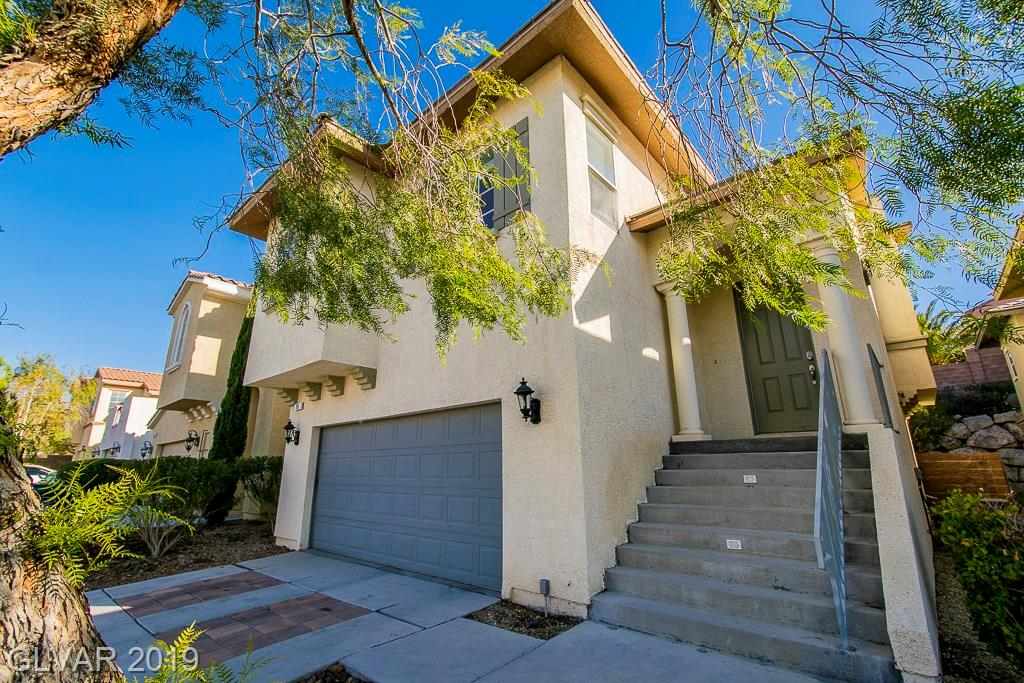 761 Feather Ridge Dr Henderson NV 89052