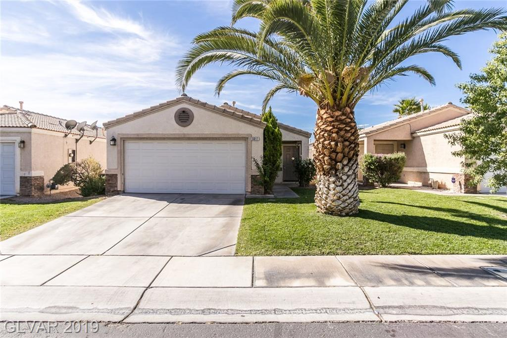 3317 Idaho Springs Street North Las Vegas NV 89032