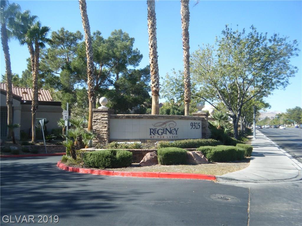 The Lakes - 9325 West Desert Inn Rd 229