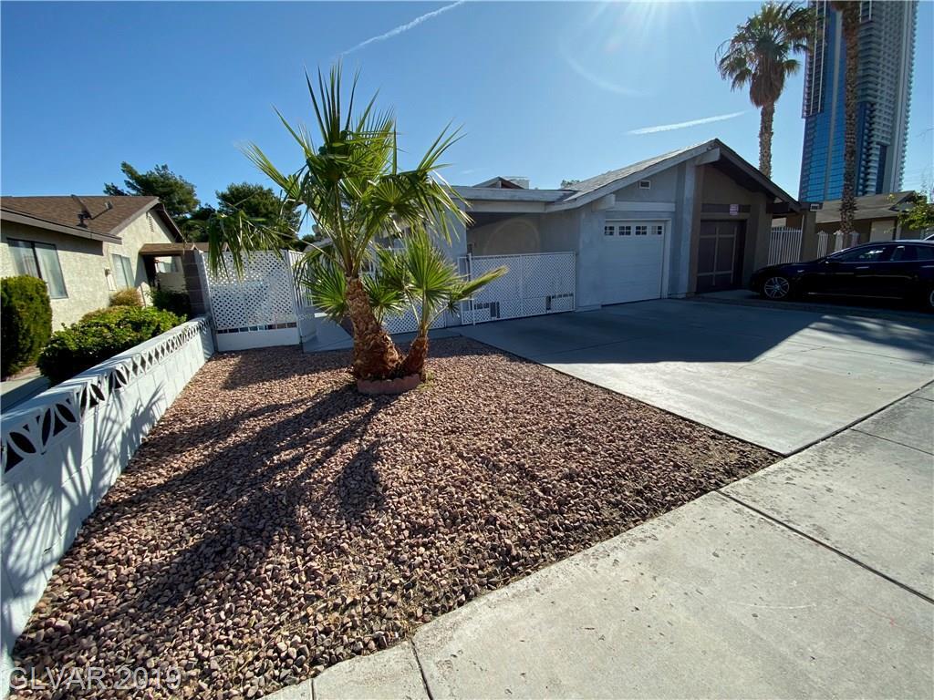 3992 Calle Mirador Las Vegas NV 89103