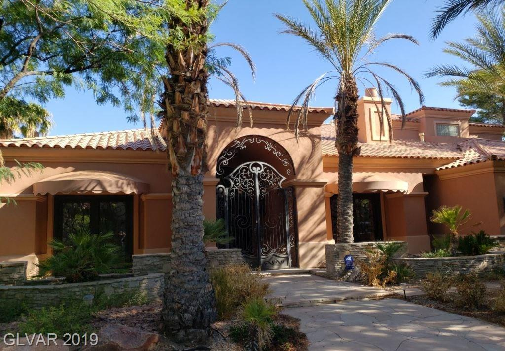 48 Innisbrook Ave Las Vegas NV 89113