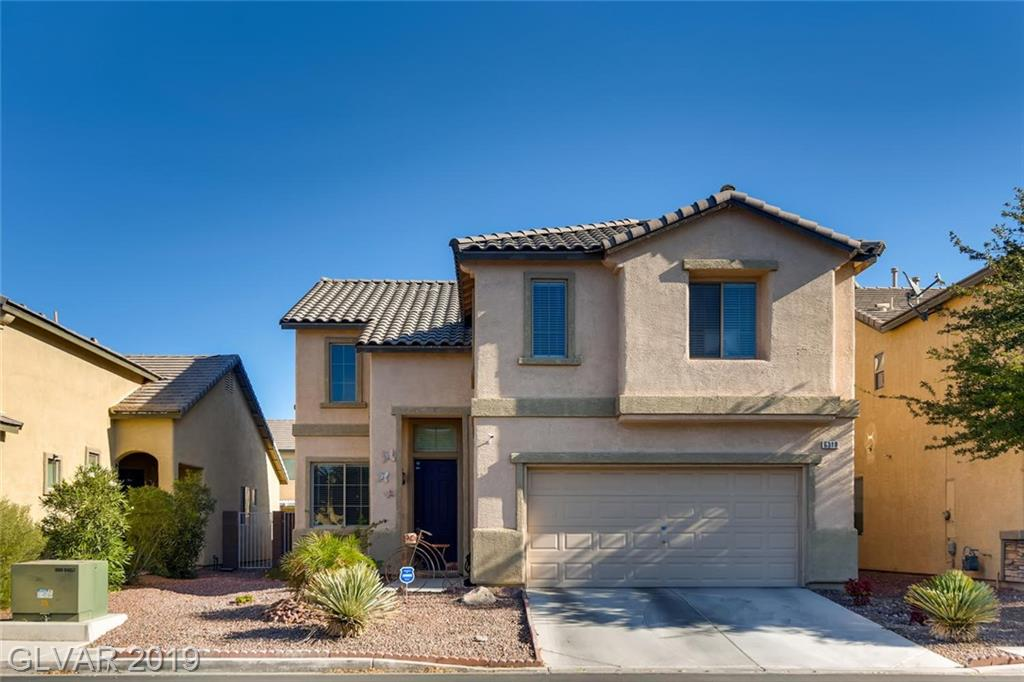6318 Heather Creek Pl Las Vegas NV 89122