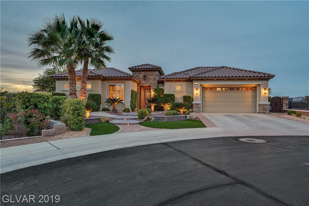 2075 Rose Pine Ct Henderson, NV 89052 - Photo 1