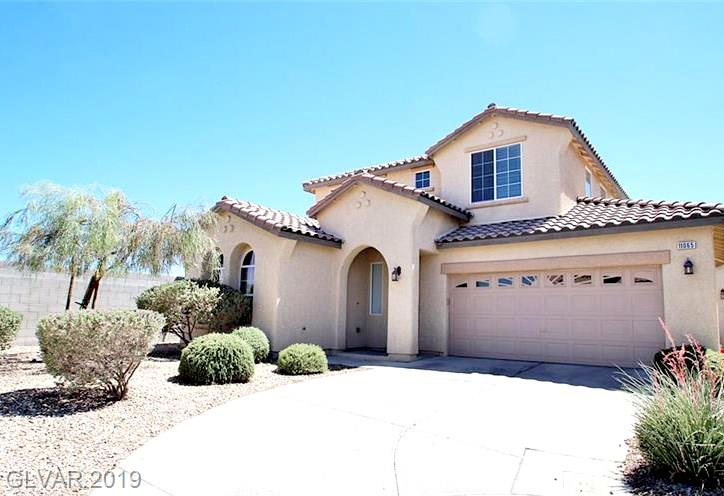 11065 Calamint Hills Ct Henderson NV 89052