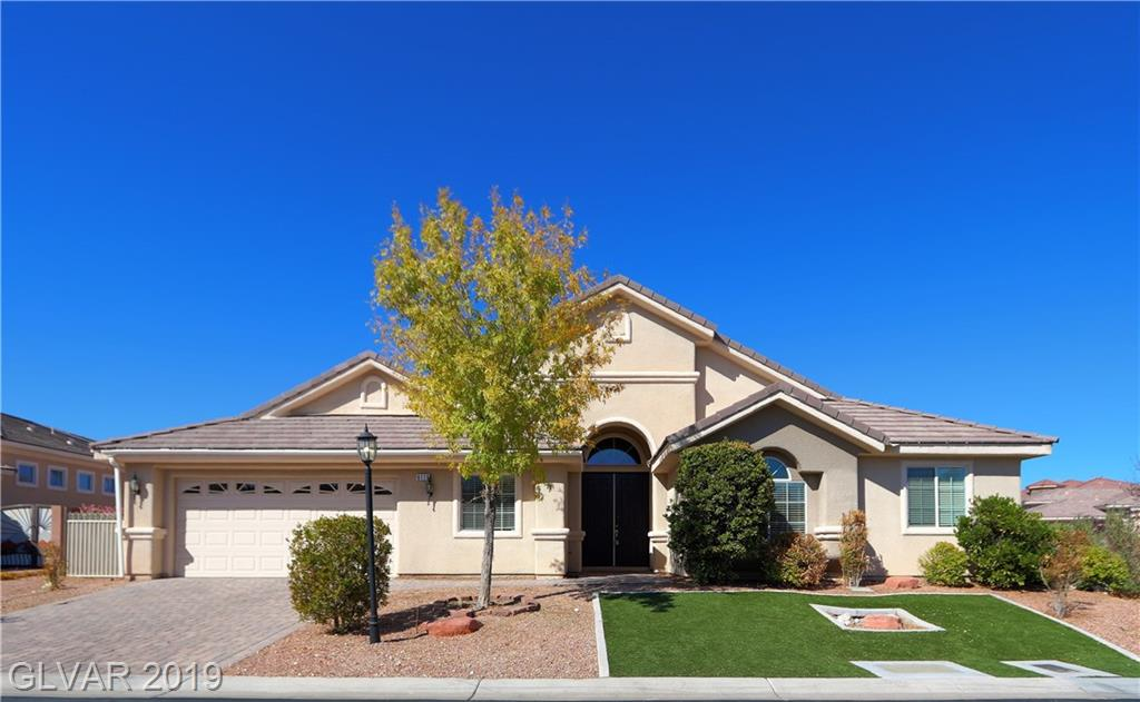 6116 Globe Ridge Lane Las Vegas NV 89131