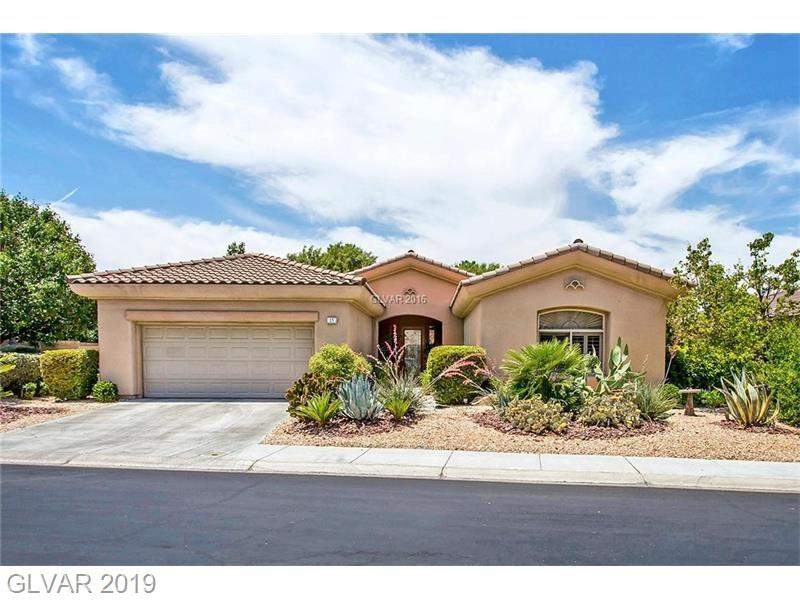 15 Feather Sound Dr Henderson NV 89052