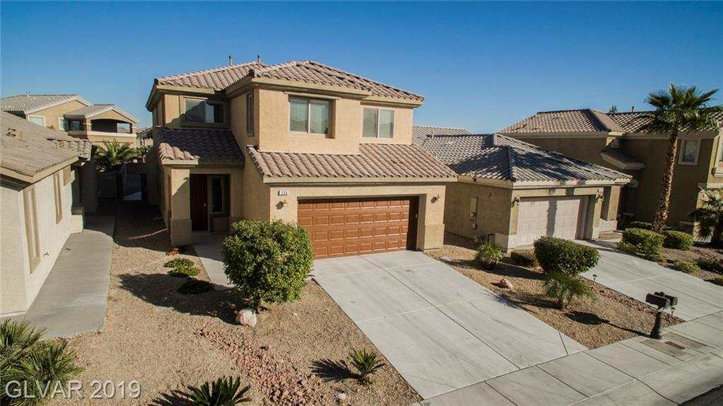 136 Water Hazard Ln Las Vegas NV 89148