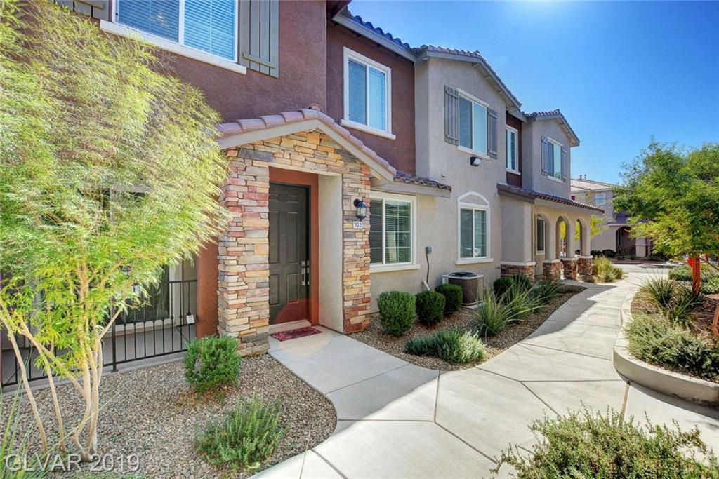 8442 Classique Ave 103 Las Vegas NV 89178