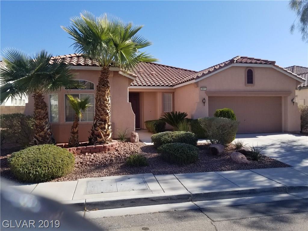 2834 Gallant Hills Dr Las Vegas NV 89135