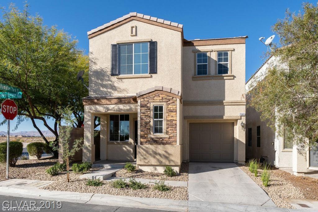 7585 Garden Village Ln Las Vegas NV 89113