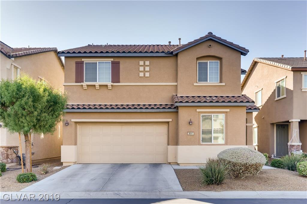 3641 Via Messina Henderson NV 89052