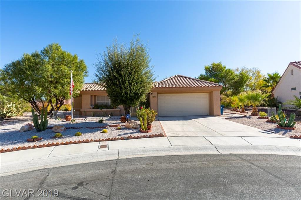 Sun City Summerlin - 3016 Linkview Dr