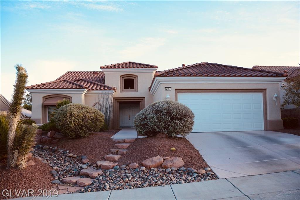 Sun City Summerlin - 2952 Darby Falls Dr