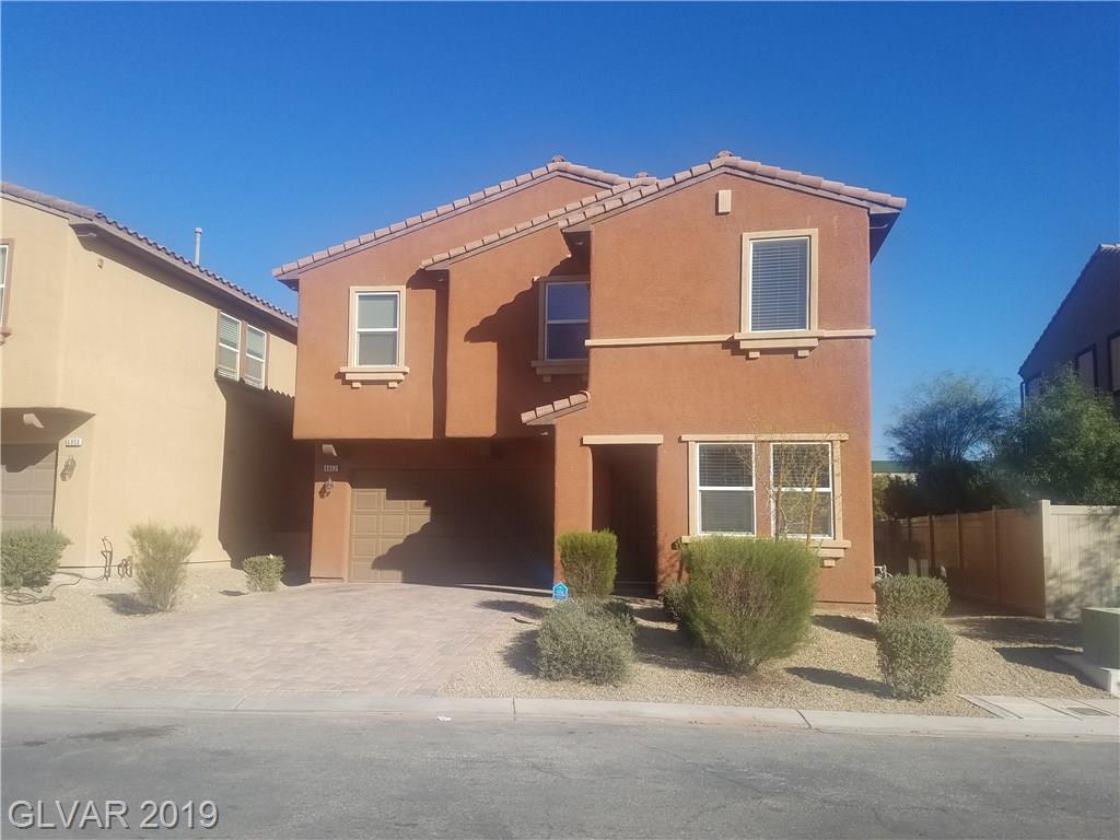 6852 Big Bend Ranch Street North Las Vegas NV 89084