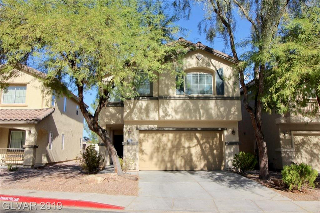 6468 Muldoon Ct Las Vegas NV 89122
