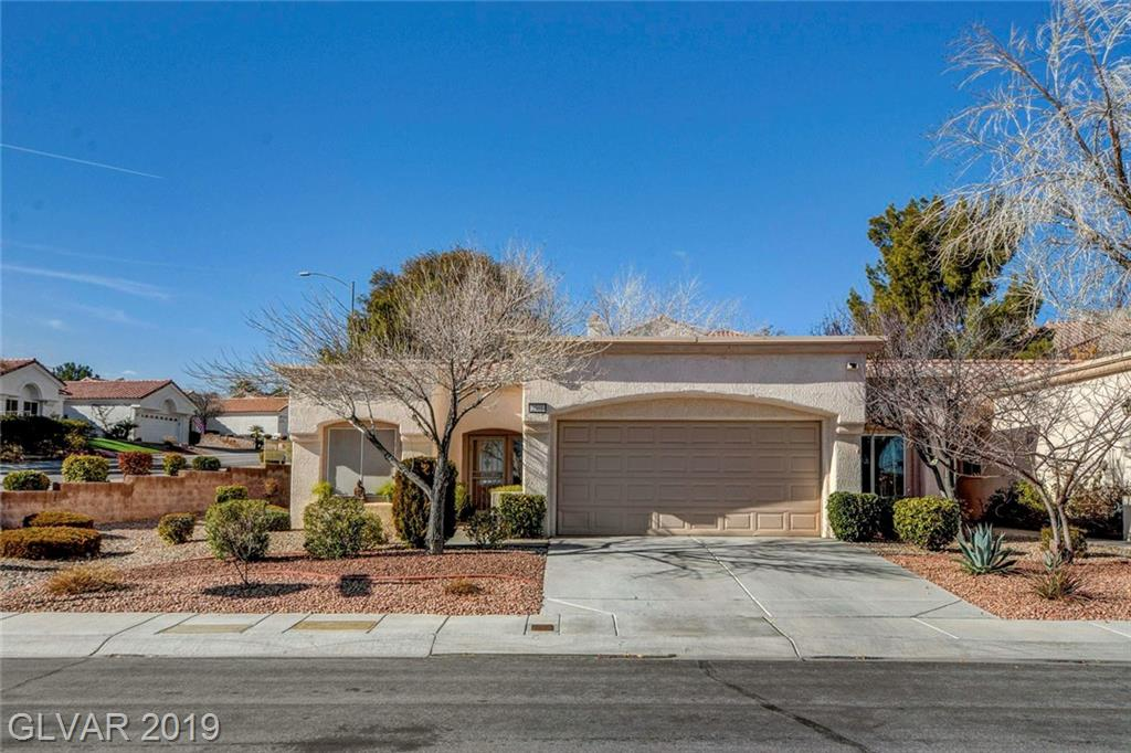 Sun City Summerlin - 2501 Sierra Sage St