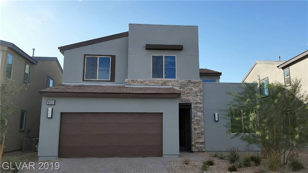 6929 Boulder View St North Las Vegas NV 89084