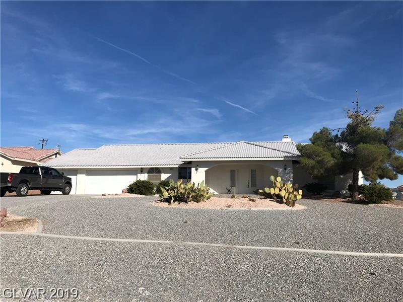 2081 South Tucuman Avenue Pahrump NV 89048