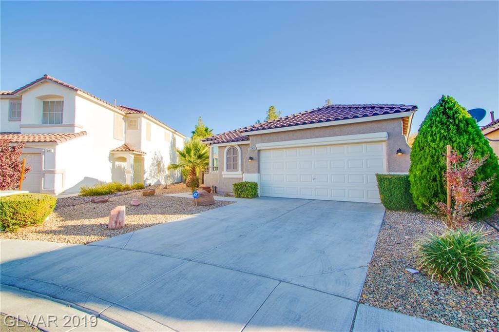 3143 Diamond Crest Ln Henderson NV 89052
