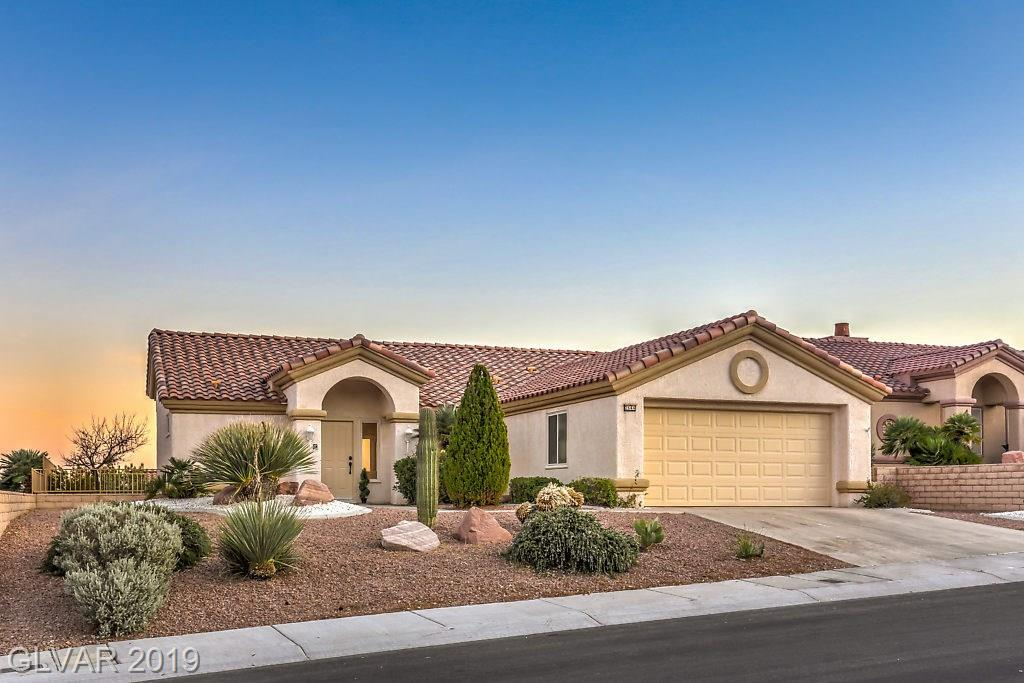 Sun City Summerlin - 2644 Breakers Creek Dr
