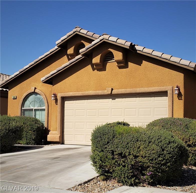 7648 Zermatt Avenue Las Vegas NV 89129