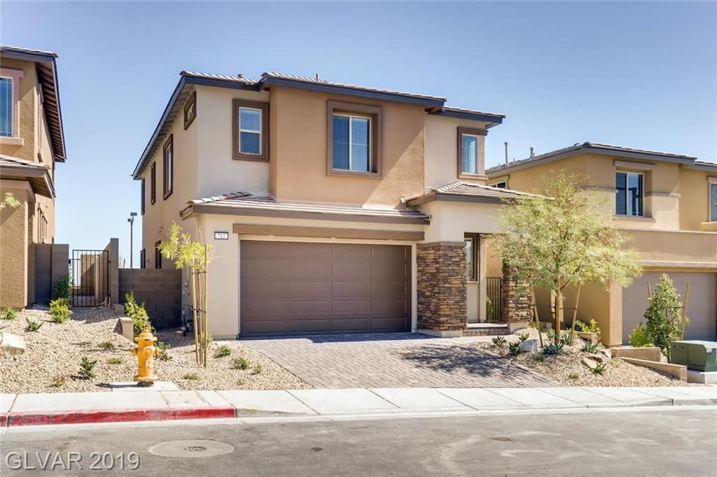 Summerlin West - 712 Rogue Wave St
