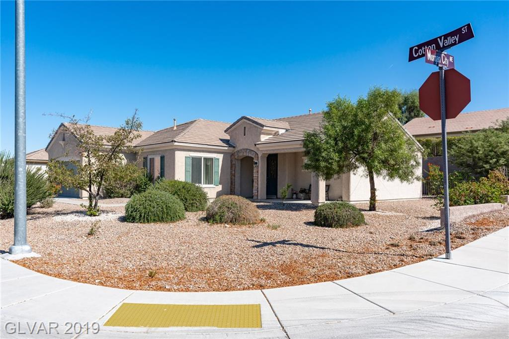2078 Cotton Valley St. Henderson, NV 89052 - Photo 2