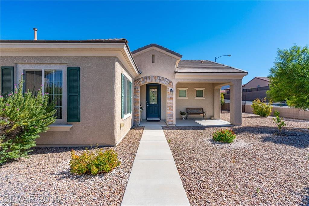 2078 Cotton Valley St. Henderson, NV 89052 - Photo 3