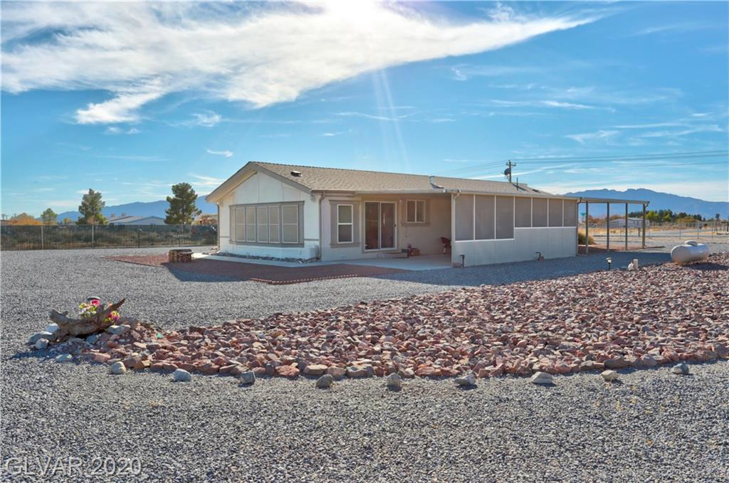 4241 South Vicki Ann Pahrump NV 89048